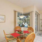 Ferienhaus Florida FVE42535 kleiner Esstisch
