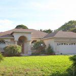 Ferienhaus Florida FVE42535 mit Garage