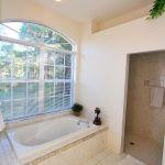 Ferienhaus Florida FVE42550 Bad mit Wanne und Dusche