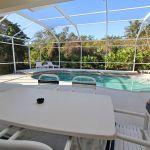 Ferienhaus Florida FVE42550 Blick auf den Pool