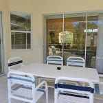 Ferienhaus Florida FVE42550 Gartenmöbel