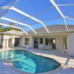 Ferienhaus Florida FVE42550 Pool mit Terrasse