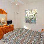 Ferienhaus Florida FVE42550 Schlafzimmer mit Doppelbett