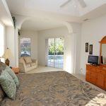 Ferienhaus Florida FVE42550 Schlafzimmer mit Zugang zur Terrasse