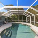 Ferienhaus Florida mit Pool FVE32200