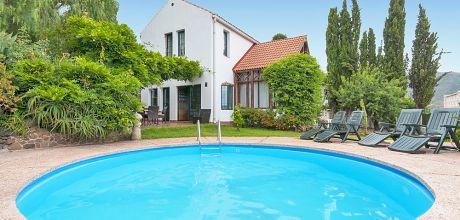 Ferienhaus Gran Canaria Valsequillo 3180 mit Pool für 6 Personen mieten, Wechseltag flexibel möglich – Mindestmietzeit 1 Woche.