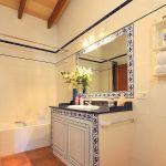 Ferienhaus Mallorca MA2284 Bad mit Wanne
