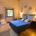Ferienhaus Mallorca MA2284 Doppelbettzimmer