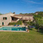 Ferienhaus Mallorca MA2284 Hausansicht