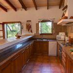 Ferienhaus Mallorca MA2284 Küche