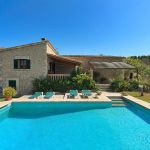 Ferienhaus Mallorca MA2284 Pool