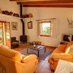 Ferienhaus Mallorca MA2284 Wohnbereich