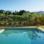 Ferienhaus Mallorca MA2284 mit Pool