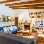 Ferienhaus Mallorca MA23370 Couchgarnitur