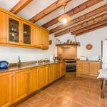 Ferienhaus Mallorca MA23370 Küche