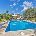 Ferienhaus Mallorca MA23370 Pool