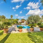 Ferienhaus Mallorca MA23370 Pool im Garten