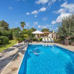 Ferienhaus Mallorca MA23370 Poolterrasse