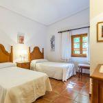Ferienhaus Mallorca MA23370 Zweibettzimmer