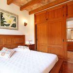 Ferienhaus Mallorca MA3366 Doppelbettzimmer