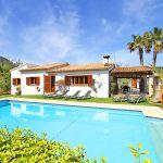 Ferienhaus Mallorca MA3366 Pool