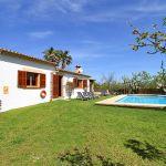 Ferienhaus Mallorca MA3366 Pool im Garten