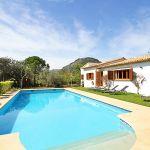 Ferienhaus Mallorca MA3366 Pool mit Treppe