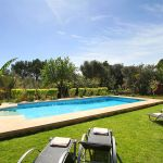 Ferienhaus Mallorca MA3366 Pool mit liegen
