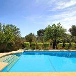 Ferienhaus Mallorca MA3366 Pooltreppe