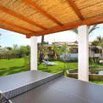 Ferienhaus Mallorca MA3366 Tischtennis-Platte