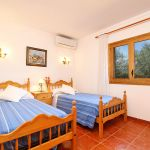Ferienhaus Mallorca MA3366 Zweibettzimmer