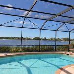 Villa Florida FVE41956 Aussicht vom Poolbereich