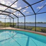 Villa Florida FVE41956 Blick auf den Intracoastal Waterway