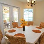 Villa Florida FVE41956 Esstisch