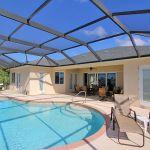 Villa Florida FVE41956 Pool mit Liegen
