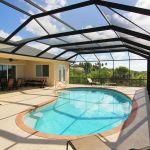 Villa Florida FVE41956 Poolbereich