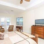 Villa Florida FVE41956 Schlafzimmer mit TV