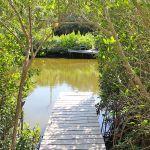 Villa Florida FVE41956 Steg zum Wasser