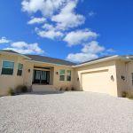 Villa Florida FVE41956 Zufahrt zum Haus
