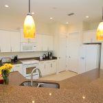 Villa Florida FVE41956 amerikanische Küche