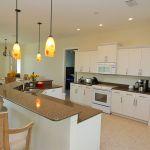 Villa Florida FVE41956 offene Küche