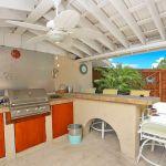 Ferienhaus Florida FVE22625  Grillbereich