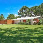 Ferienhaus Florida FVE22625  Grundstück mit Rasen