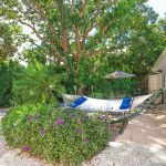 Ferienhaus Florida FVE22625  Hängematte im Garten