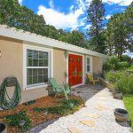 Ferienhaus Florida FVE22625  Hauseingang