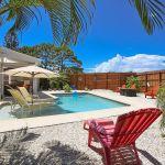 Ferienhaus Florida FVE22625 Liege am Swimmingpool