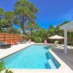 Ferienhaus Florida FVE22625 Poolterrasse