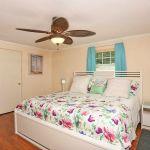 Ferienhaus Florida FVE22625 Schlafzimmer mit Doppelbett