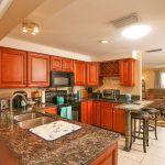 Ferienhaus Florida FVE22625 amerikanische Küche mit Theke
