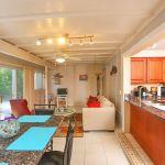 Ferienhaus Florida FVE22625 offene Küche mit Esstisch